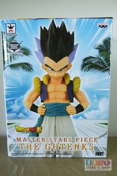 Dragon Ball Super - Gotenks - Master Stars Piece (Banpresto)