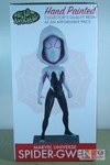 Marvel – Head Knocker – Spider-Gwen Classic Masked Resin - NECA - comprar online