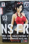 One Piece - Nico Robin - Jeans Freak Vol. 3 (Banpresto) - comprar online