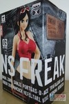 One Piece - Nico Robin - Jeans Freak Vol. 3 (Banpresto) na internet