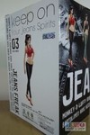 One Piece - Nico Robin - Jeans Freak Vol. 3 (Banpresto) - loja online