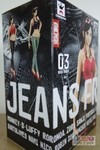 Imagem do One Piece - Nico Robin - Jeans Freak Vol. 3 (Banpresto)