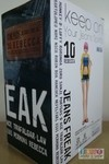 One Piece - Rebecca - Jeans Freak Vol.10 - Special Color Ver. (Banpresto) - Zoiaoshop