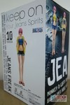 One Piece - Rebecca - Jeans Freak Vol.10 - Special Color Ver. (Banpresto) - loja online