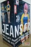 Imagem do One Piece - Rebecca - Jeans Freak Vol.10 - Special Color Ver. (Banpresto)