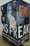 One Piece - Nefertari Vivi - Jeans Freak Vol.9 (Banpresto) na internet