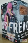 One Piece - Perona - Jeans Freak Vol. 5 - Special Color Ver. (Banpresto) na internet