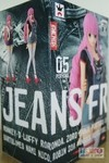 Imagem do One Piece - Perona - Jeans Freak Vol. 5 - Special Color Ver. (Banpresto)