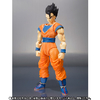 Dragon Ball Z - Son Gohan Ultimate - S.H.Figuarts (Bandai) - loja online