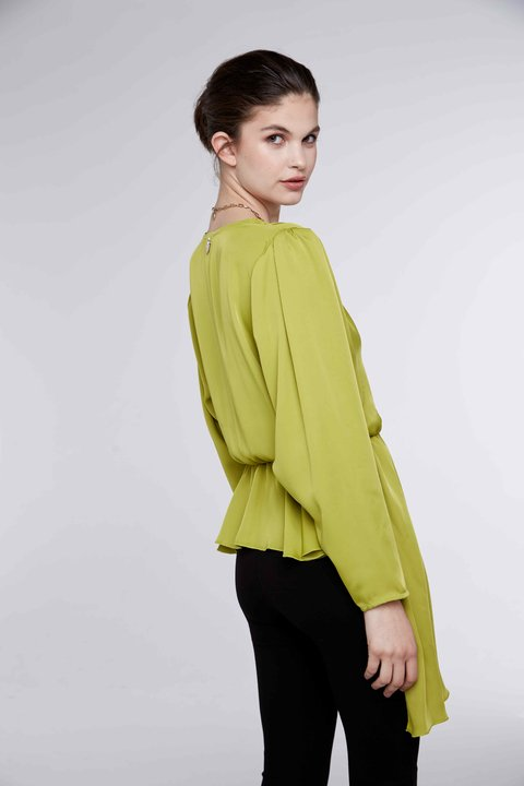 Image of BLUSA HARRY