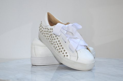 Zapatilla Chantilly