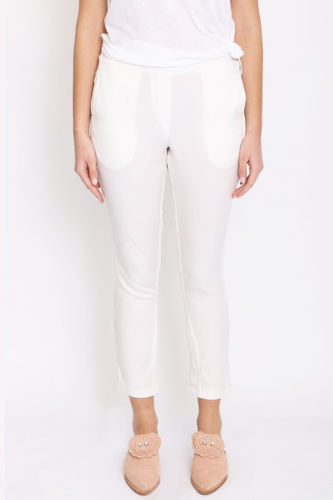 PantalOn Fun Off-White - comprar online