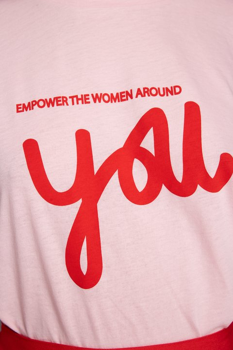 REMERA EMPOWER en internet