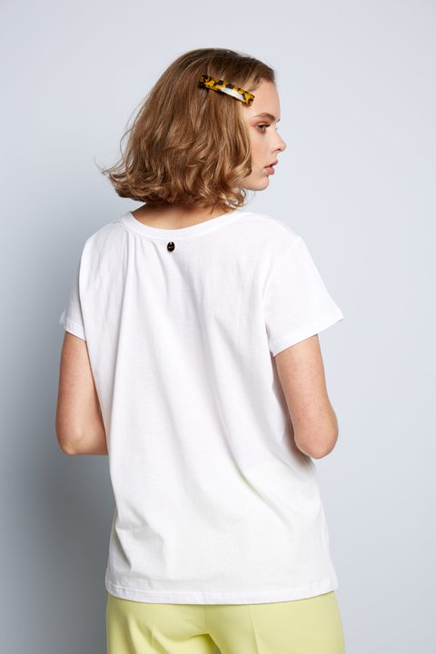 REMERA NOW - comprar online