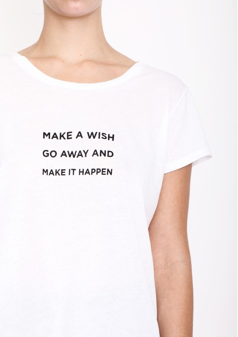 Remera Wish Berry Celeste en internet