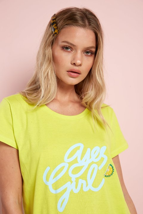 REMERA YES - buy online