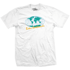 Camiseta Baker Planet Skateboards