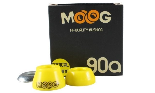 Kit Amortecedor Moog Conical 90A