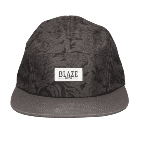 Boné Blaze 5panel Supakitch