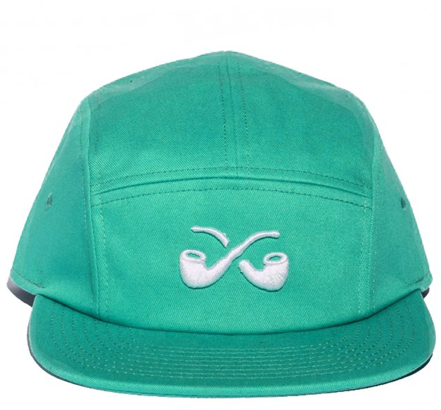 Boné Blaze 5panel 2pipes Strapback