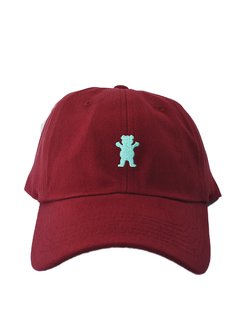 Boné Grizzly dad hat B Strapback