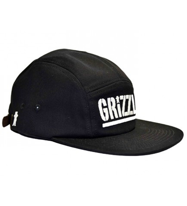 Boné Grizzly 5Panel Camp Strapback - comprar online