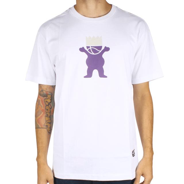 39c0557b66837 camiseta grizzly skate urso brandon biebel frete gratis