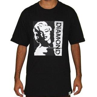 Camiseta Diamond Marilyn Monroe