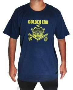 Camiseta Golden Era School