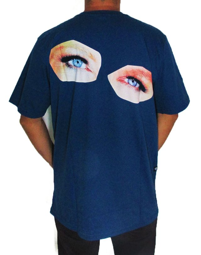 Camiseta Golden Era Eyes