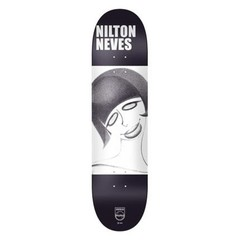 Shape Drop Dead Covers Nilton Neves 8''