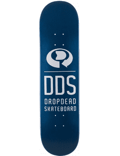 Shape Dropdead NK3 Blue 8''