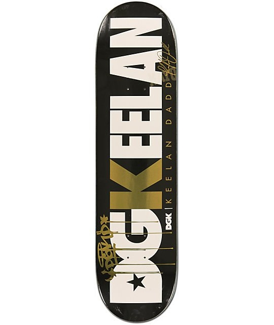 Shape DGK Keelan DAD 8''