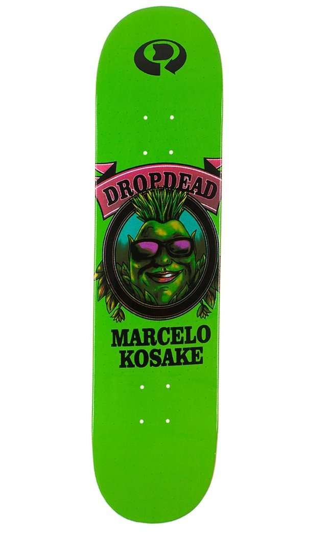 Shape Drop Dead Grower Kosake 8.2''
