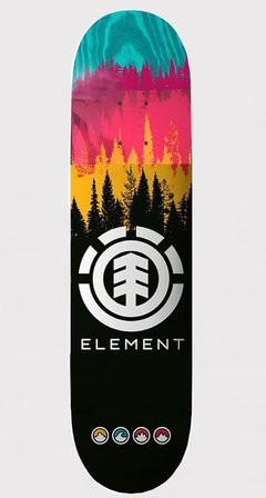 Shape Element Forest 8''