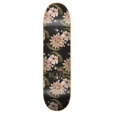 Shape Blaze Flower 8.1''
