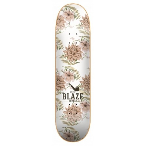 Shape Blaze FLower 8''