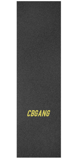 Lixa CBGANG Stamp Gold