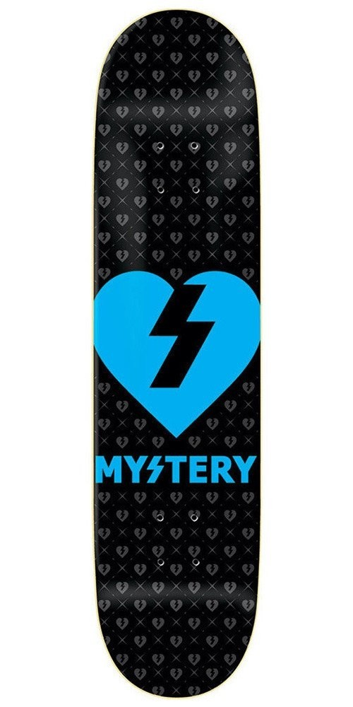 Shape Mystery Heart 8.1''