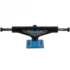 Truck Silver Chaz Ortiz CAR Hollow 133MM