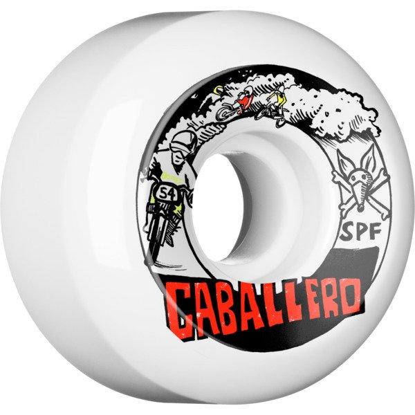 1e46c823717 Roda Bones SPF Caballero 54mm. 17% OFF. 1