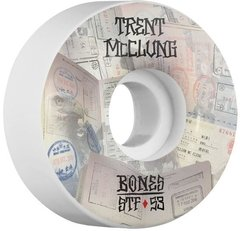 Roda Bones STF MCCLUNG PASSPORT 53MM