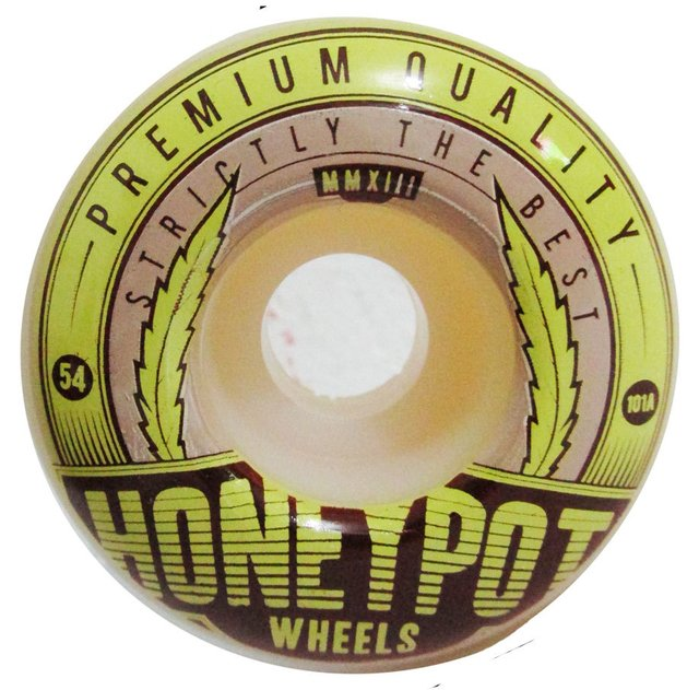 Roda Honeypot 101a Premium 54mm
