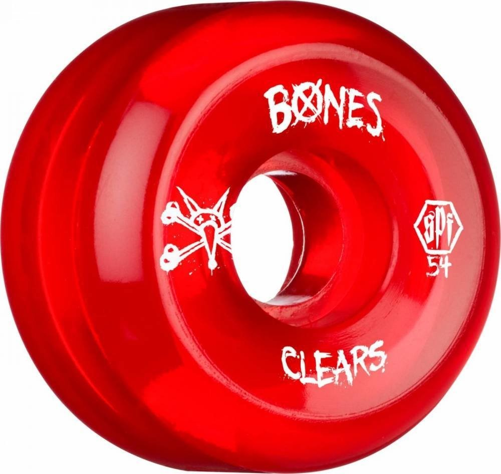 c0435eda702 roda skate bones wheels 54mm