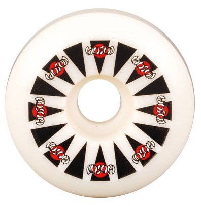 Roda Type-s Christian Hosoi legend 56mm*
