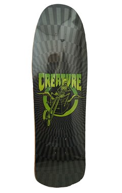 Shape Creature Old School Coffin Rider 9.57''
