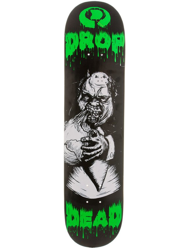 Shape Dropdead Thrash Food 8.6''
