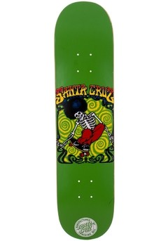 Shape Santa Cruz Rider Green 7.75''