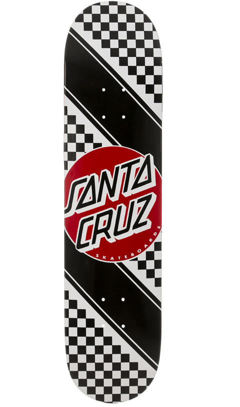 Shape Santa Cruz Stripes 8.1''