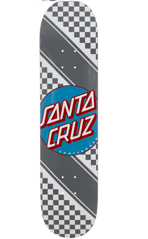 Shape Santa Cruz Stripe 8''
